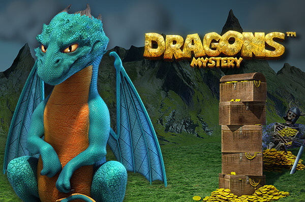 dragons-mystery