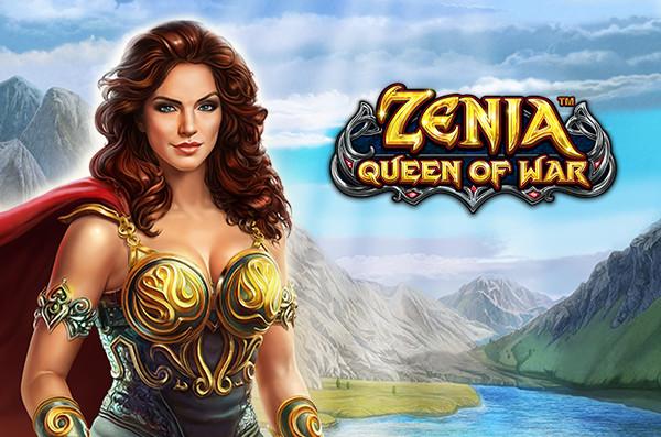 zenia queen of war avec Gametwist, le top jeu de Février 2016