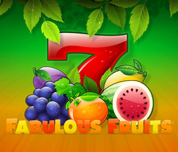 Gametwist Fabulous Fruit
