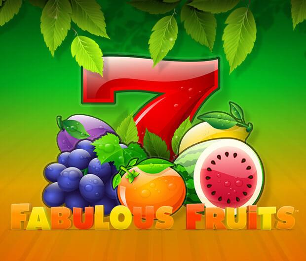 Gametwist Fabulous Fruit