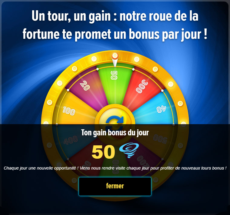 gametwist-gains-bonus-quotidien
