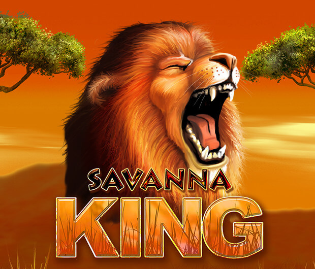 Gametwist savanna king