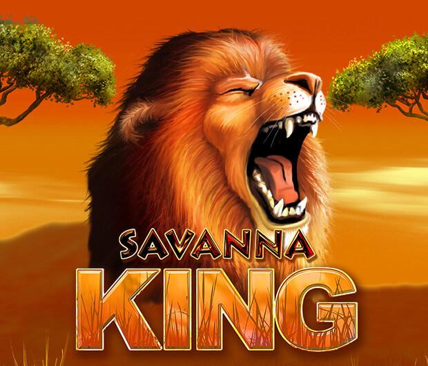 Gametwist savanna king