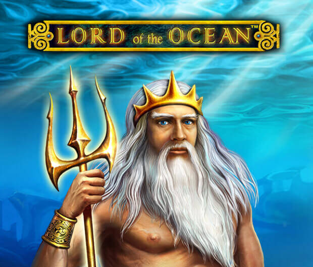gametwist lord of the ocean, 20% de twist offerts
