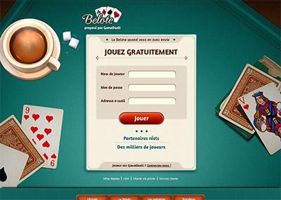 Les meilleurs sites de Belote Gratuite  Les meilleurs s...