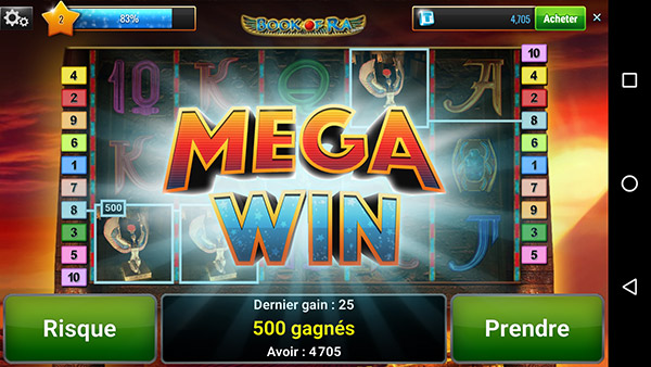 mega win book of ra deluxe Gametwist