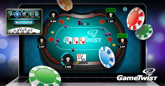 gametwist poker